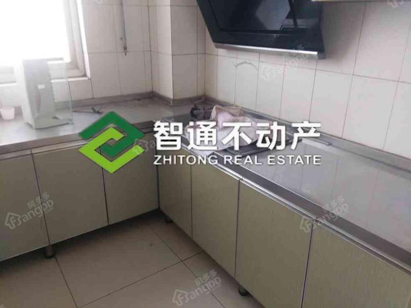 安仙莲花河社区 3居