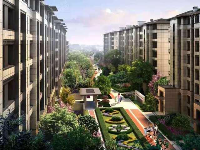 优质新房绿洲康城风华 留在上海浦东的绝佳之选