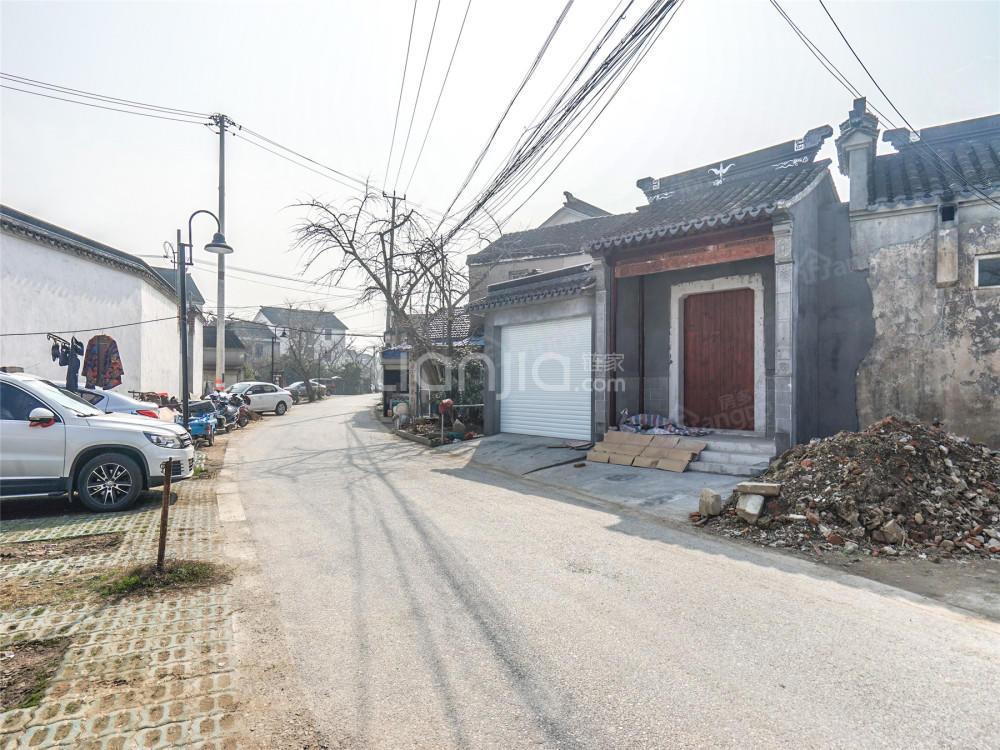 容春堂小区图片
