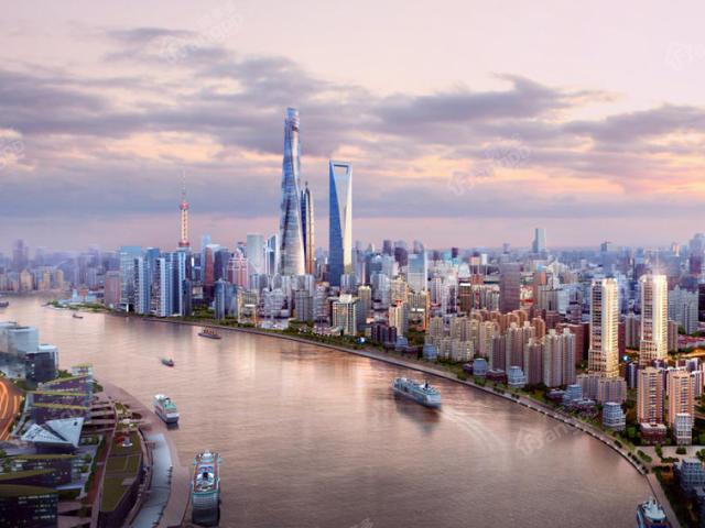 建筑生活,以人为本 上海滨江一品苑让你尽享生活之美