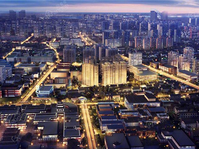 上海优质楼盘复地雅园,黄浦 品质社区 优质配套