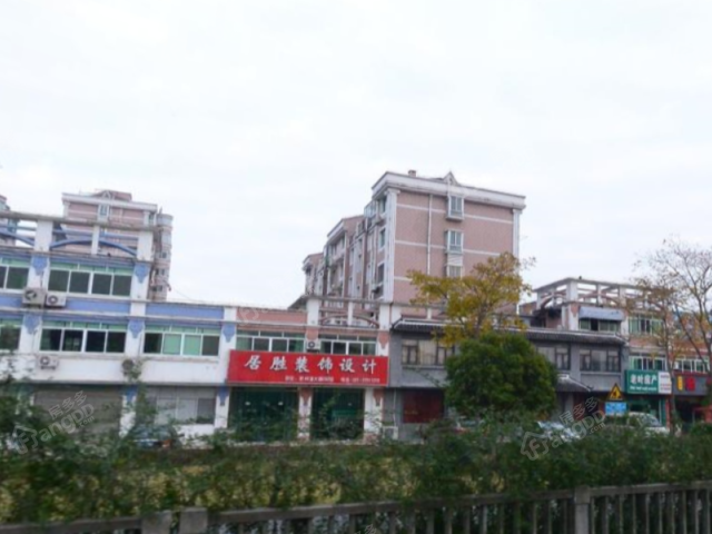 上海金山人气新房排行榜 金山区金山新城JSC1-0701单元01-04地块让你尽享生活之美