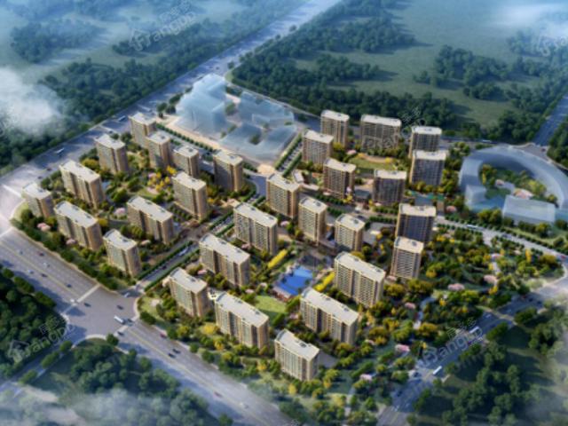上海优质新房绿城上海诚园,奉贤 品质商圈 绝佳配套