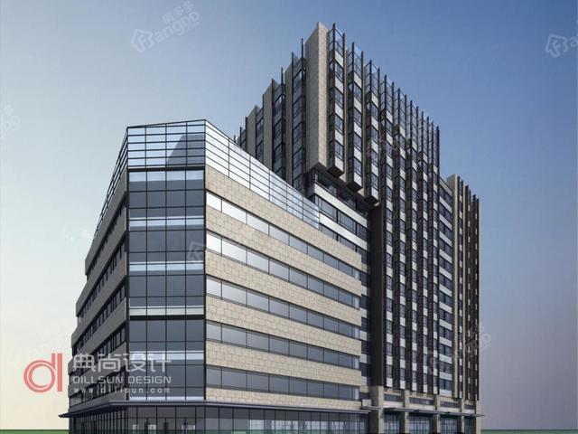 配套齐全,交通便利 缤润亚朵公寓是留在上海的最佳之选