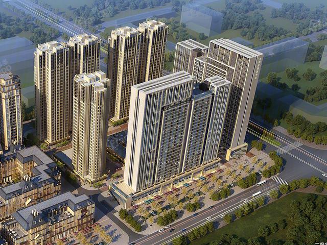 置业成都金堂县,还有比世纪悦城更好的选择吗