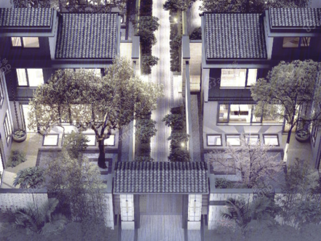 城开云外怎么样 上海城开云外楼盘详情及房价