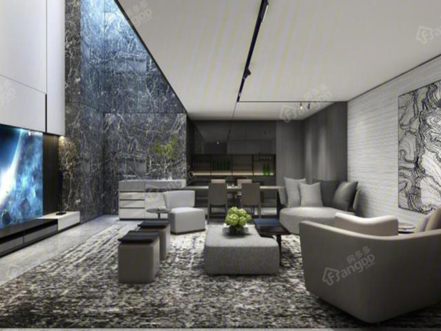 厦门高关注人气项目融信厦门世纪,同安买房高优选择