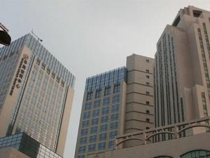 平高世贸中心