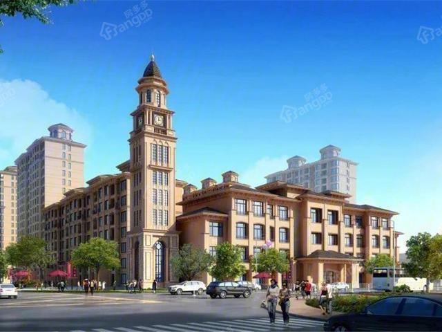 在上海买房,请查收这份森兰星河湾评测报告