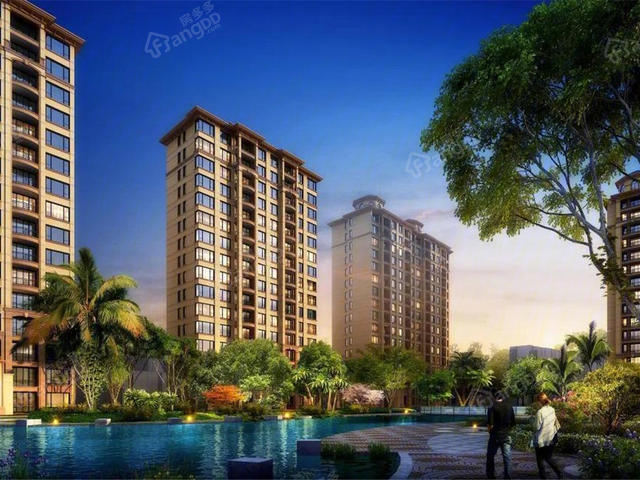 上海森兰星河湾,致力成为浦东的标杆作品