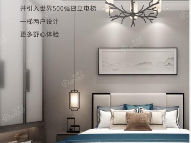 坐享深圳龙岗配套利好,和盛五十府让生活更简单