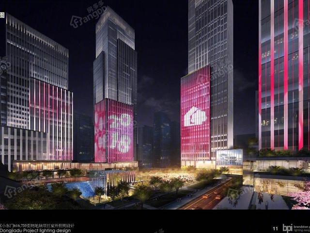 黄浦买房怎么选,绿地外滩中心让安家上海成为可能