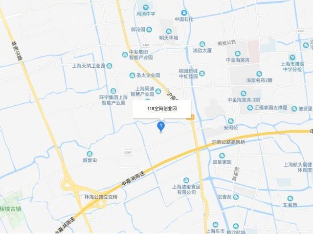 上海浦东118空间创业园怎么样 全面解析118空间创业园