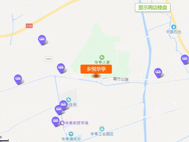上海嘉定乡悦华亭房价 深度解读楼盘特性