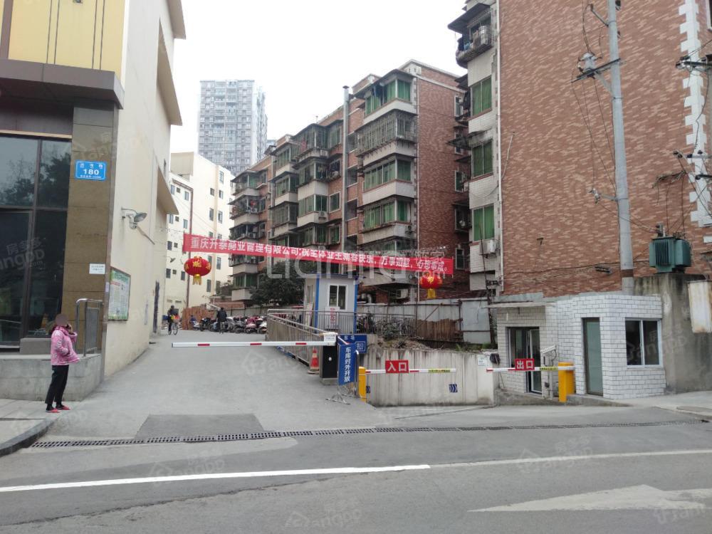 阳光鑫城小区图片