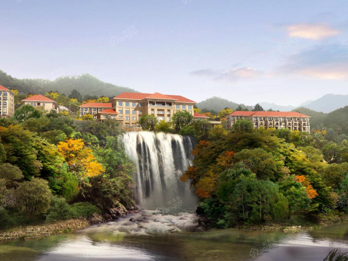 天泉·仙源国际旅游度假区