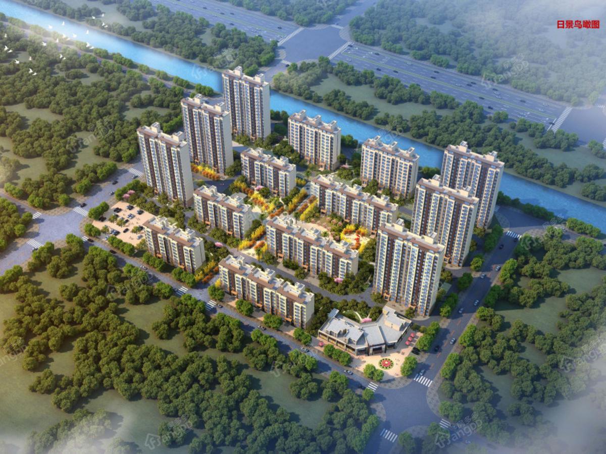 碧桂园·悦北城