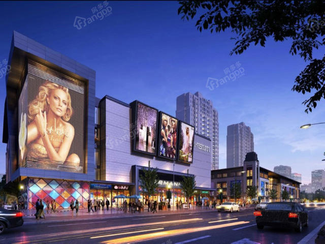 保利翡丽公馆怎么样 上海松江的保利翡丽公馆值得买吗