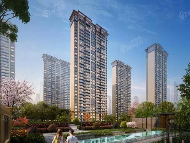 京口买房怎么选,新城珑悦府让安家镇江成为可能