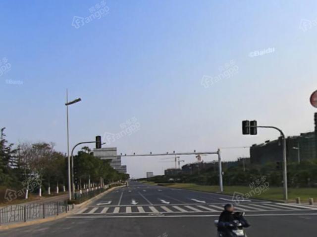 坐拥上海浦东政策红利,临港南汇新城NNW-C4D-02地块升值更加简单