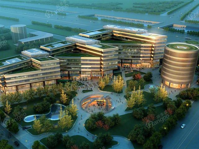 上海虹桥新地中心占据闵行绝佳宜居之地,拥有生活的小确幸