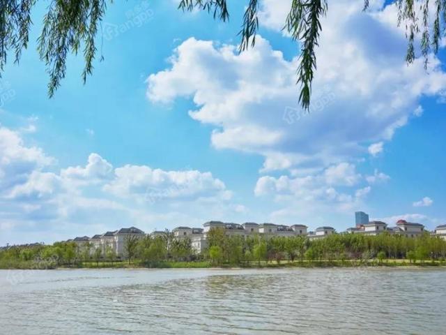 上海浦东优质新房盘推荐  浦东置业首选浦开•世纪珑墅
