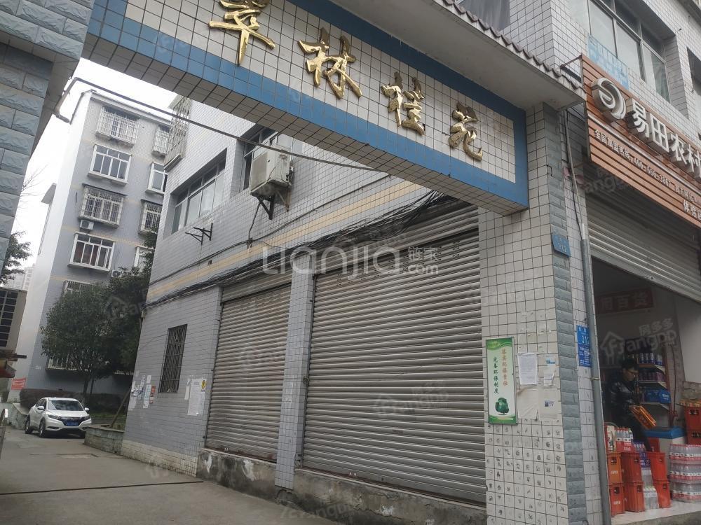 翠林桂苑小区图片
