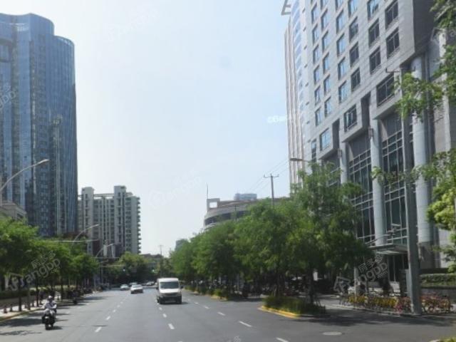 上海热门楼盘有哪些 静安置业首选静安区南西社区C050401单元115-12地块