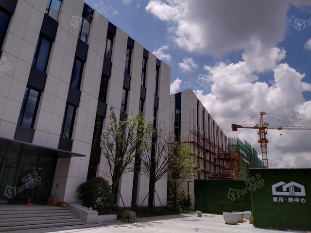 在上海买房,请查收这份星月御中心评测报告