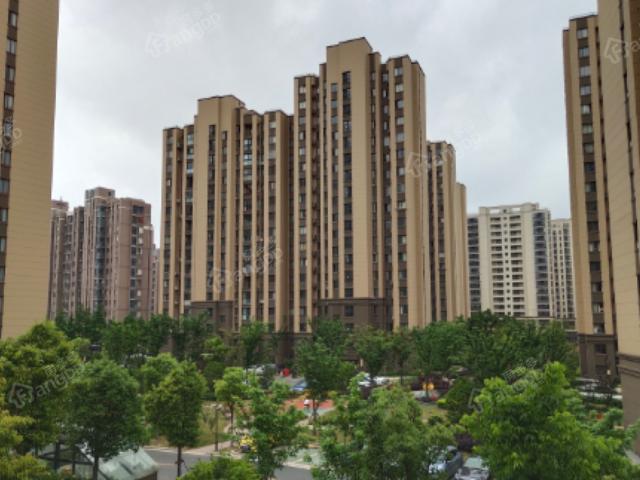 上海宝山宝厦文璟苑   设备完善 让每位住户身心舒泰
