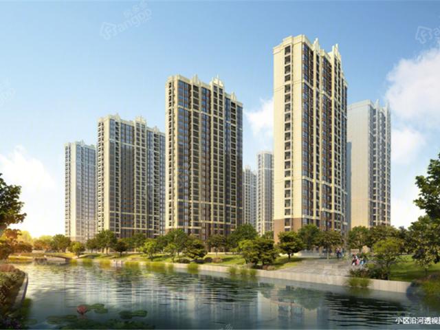 上海优质楼盘排行榜 置业上海的赶紧收藏!