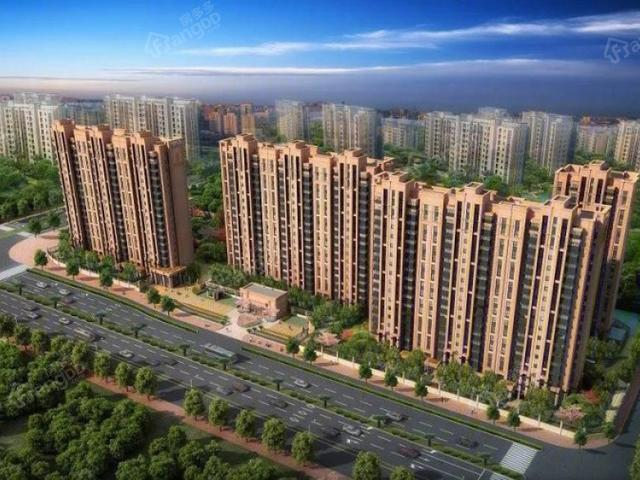 上海杨浦哪些项目值得购买?金浩园可以作为首选
