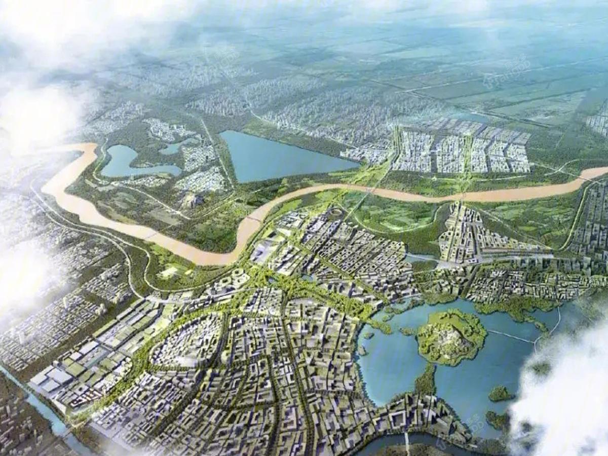 绿地国际博览城