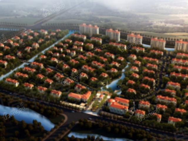 上海优质新房排行榜 嘉定置业首推绿洲香格丽花园(别墅)
