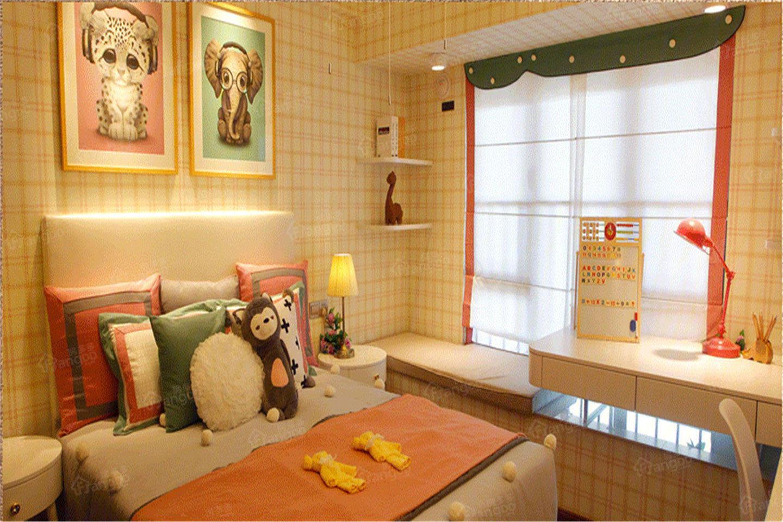 澄海碧桂园天玺湾3室2厅2卫户型图
