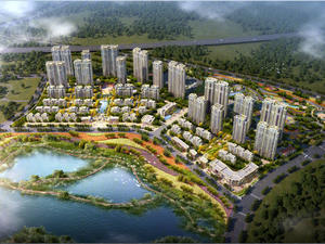 武汉恒大时代新城