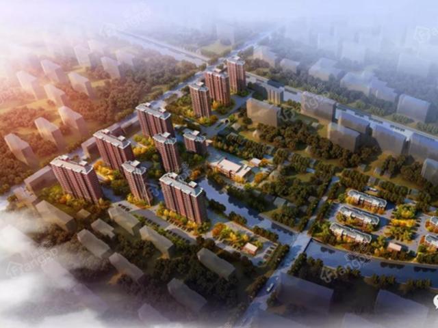 松江买房怎么选,愉光苑让安家上海成为可能