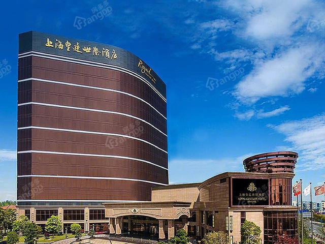 配套齐全,交通便利 上海皇廷御府还有哪些优点?