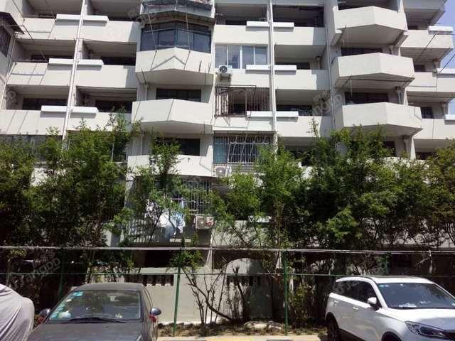 上海哪些新房人气值高?静安置业首选泉灵小区