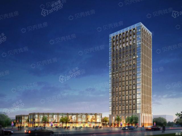 建伟新世界5.2loft楼盘详情 置业苏州速看