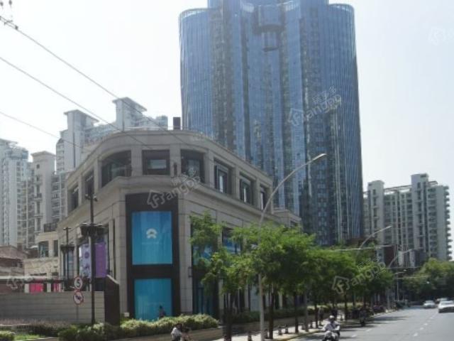 上海人气新房排行榜 置业静安首选静安区南西社区C050401单元115-12地块