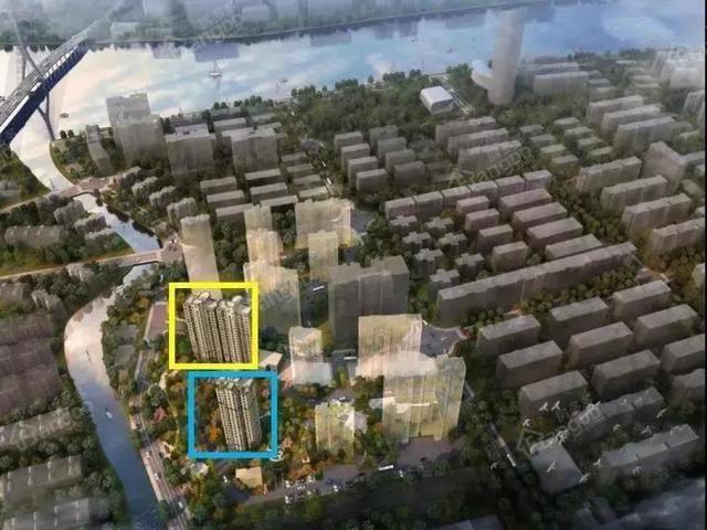 带你揭秘上海圣骊河滨苑,为何在杨浦受到高关注