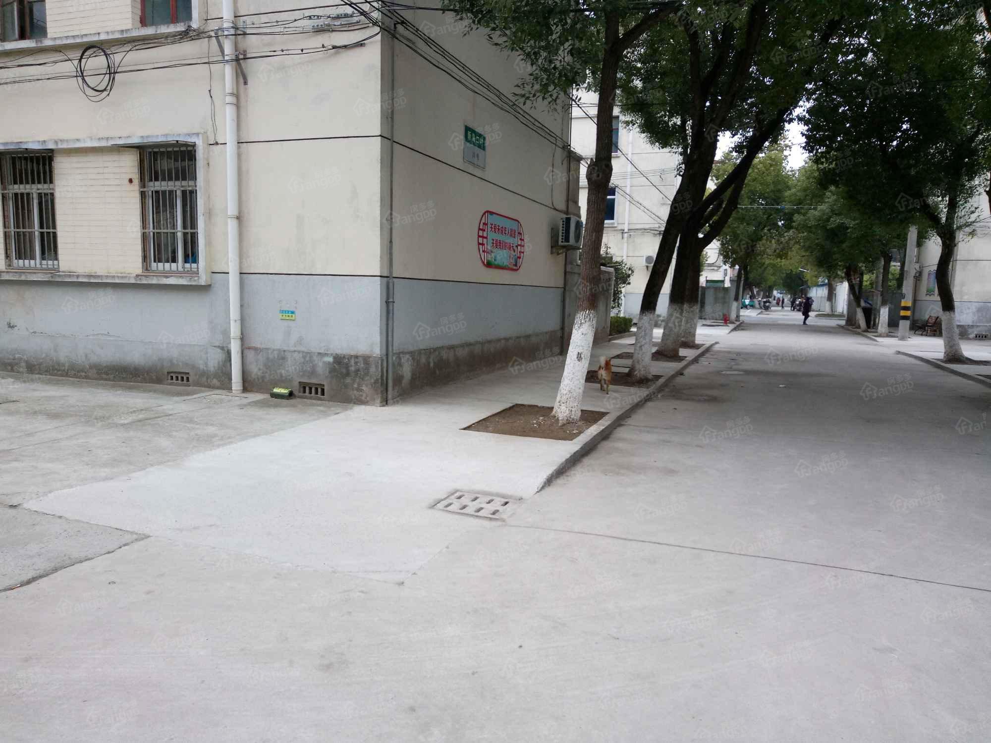 新海二村小区图片