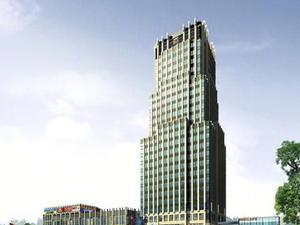 骏丰国际财富广场