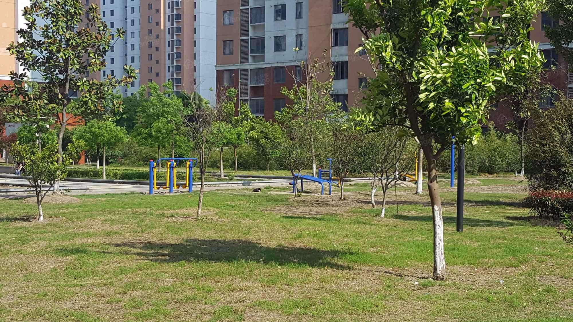 湘苑二区小区图片