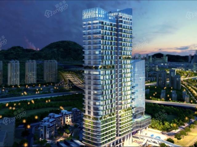 建筑生活,以人为本 盘点金迪世纪项目特色
