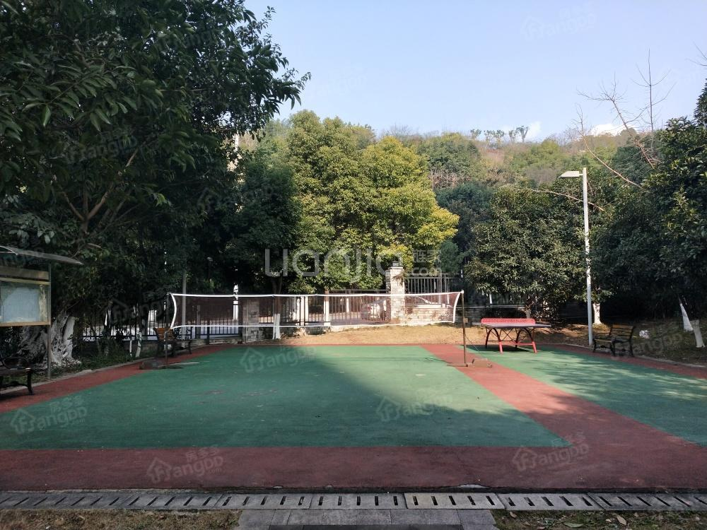 中恒江南第一城(B区)小区图片