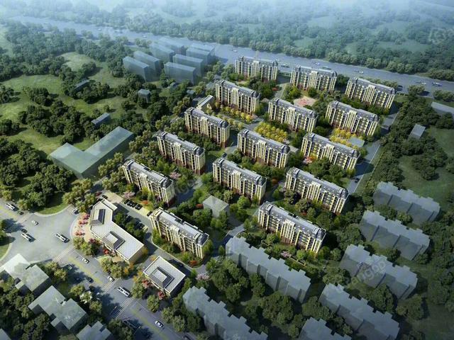上海海湾名悦豪庭,邀您共享奉贤不一样的风情