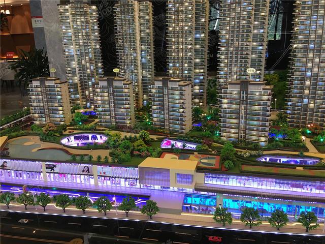 七星温泉国际未来城怎么样 黔南七星温泉国际未来城最新消息