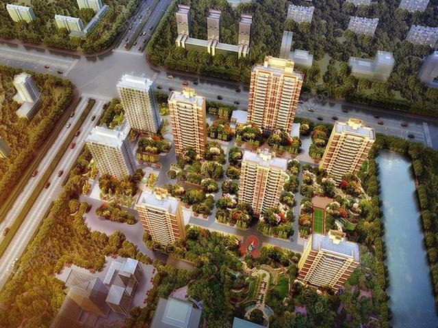 上海青浦绿地中心,置业青浦的正确打开方式